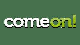 ComeOn! Sportsbook Bookmaker Logo