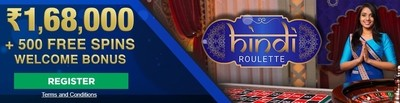 Europa Casino India Welcome Bonus