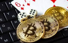 Cryptocurrencies and Online Casinos in India