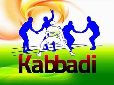 bet online on kabbadi in India
