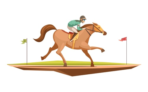 bet online on horse racing in India