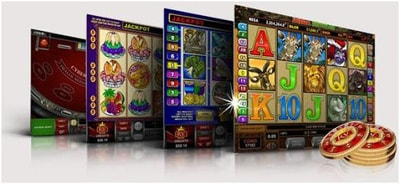 Play Slots Online In India Best Slots Games Online Casinos
