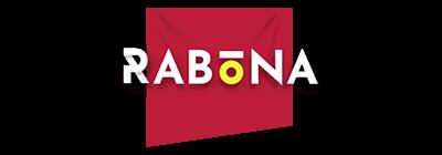 Rabona Sportsbook Bookmaker Logo